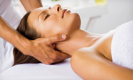 60- or 90-Minute Massage or a Chiropractic Package with a 30-Minute Massage at Evans Chiropractic Clinic (Up to 76% Off)