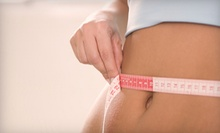 Three or Six Lipo-Light Body-Slimming Treatments at L'Essentiel (78% Off)