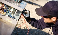 $29 for an Air-Conditioning Tune-Up from Pinnacle Heating-Cooling ($99 Value)