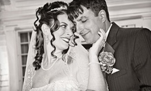 One-Hour Family Photo Shoot or Six-Hour Wedding-Day Package from Suzanne Kroner Photography (Up to 76% Off)