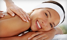 Chiropractic Package with One or Three Visits and Massages at McAllister Chiropractic (Up to 88% Off)