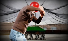 One Hour of Batting-Cage Time for One or Two at Better Baseball (Up to 64% Off)