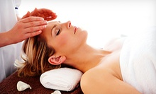 One or Two 60-Minute Reiki Sessions at 5-Elements Reiki, LLC (Up to 54% Off)