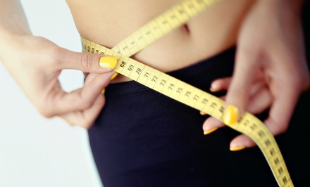 $125 for UltraSlim Fat-Reducing Treatments at My UltraSlim of North Carolina ($500 Value)