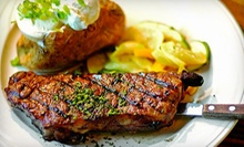 Southern Cuisine at Paje' Restaurant and Lounge (Half Off). Two Options Available.