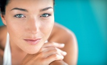 Skincare Treatments at Skin FX Spa (Up to 57% Off). Five Options Available.