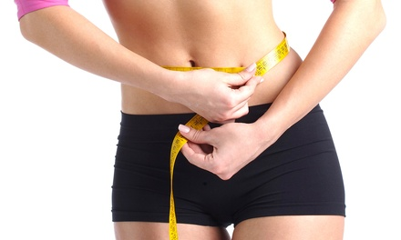 Two or Four Ultrasonic Vaser Liposuction Treatments at Graceful Contours (40% Off)