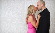 C$49 for a One-Hour Couples Photo Session with Prints and Image Disk at Laura MacPhee Photography (C$250 Value)
