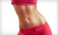 One, Three, or Five Slimming Body Wraps at Studio Slender (Up to 63% Off)