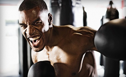 10 or 20 Youth or Adult Body-Boxing Classes at Scarborough Body Boxing (Up to 71% Off)