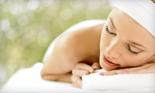 Spa Day for One or Two at CovRing Day Spa (Up to 63% Off)