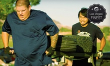 $29 for One Month of Unlimited Boot-Camp Classes at Boot Camp Las Vegas ($150 Value)