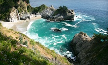 Overnight Big Sur Backpacking Trip with Meals for One or Two from Bay Area Expeditions (Up to 59% Off)