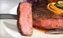 American Food for Dinner for Two or Four on Sunday–Thursday or Friday–Saturday at Lynch's Restaurant (Up to 56% Off)