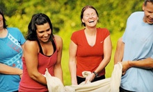 Four- or Six-Week Boot Camp at Boot Camp Challenge Denver Metro (Up to 77% Off)