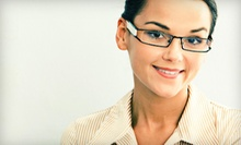 $29 for an Eye Exam and $200 Toward Prescription Eyewear at Bella Vista Optics ($295 Value)