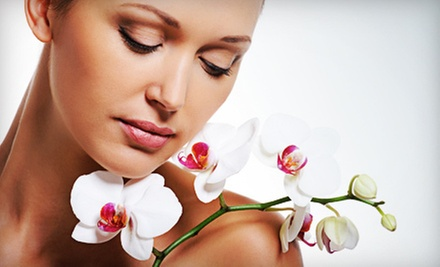 One or Three Luxury Facials at Changing Faces (Up to 54% Off)