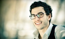 $25 for $145 Toward a Complete Pair of Glasses at EyeMart Optical Outlet