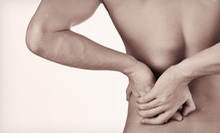 Two, Three, or Four Spinal-Decompression Treatments with Massages at Spine and Disc Center of Arizona (Up to 92% Off)