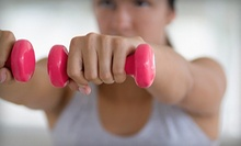 10 Fitness Classes or 21- or 74-Day Gym Membership at Shoreline Fitness (Up to 83% Off)