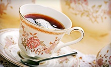 $10 for $20 Worth of Lunch Fare, Tea, and Bulk Tea at Infini-tea