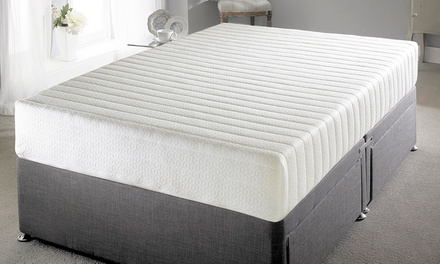 Flex 1500 Mattress Including Pillows