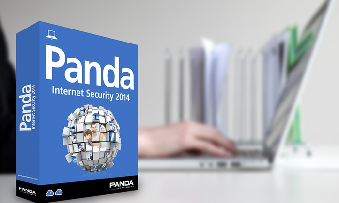 Panda Security: Panda Internet Security 2014: Five-Year Security For One (£9) or Three (£19) Computers (Up to 92% Off)