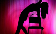 Two or Four Sensual Dance or Flirty Fitness Classes at StripXpertease (Up to 53% Off)