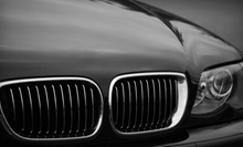 Headlight Restoration with Option for Elite Car Wash from Elite Automobile Detailing (Up to 52% Off)