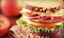 $18 for Three $12 Groupons for Deli Food and Drinks at Kopperman's Specialty Foods & Deli ($36 Total Value)