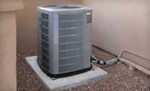 Air-Conditioner Maintenance, Furnace Maintenance, or Both from Great Lakes Plumbing Heating &amp; Cooling (Up to 63% Off)