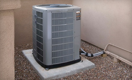 Air-Conditioner Maintenance, Furnace Maintenance, or Both from Great Lakes Plumbing Heating & Cooling (Up to 63% Off)