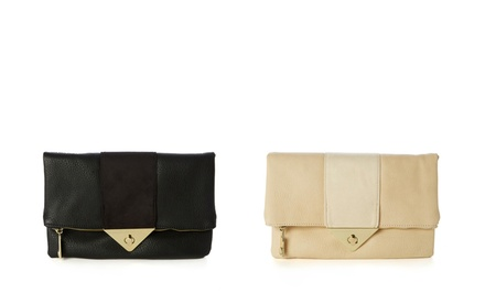Steve Madden BMysty Clutch | Brought to You by ideel