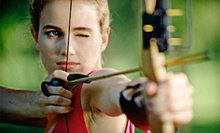 Archery Session with Tutorial and Gear Rental for Two or Four at Trader Jan's Archery Pro-Shop (Up to 56% Off)