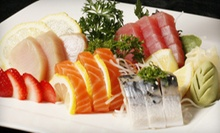 $12 for $25 Worth of Asian Cuisine at Formosa Bistro