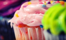 Cupcake Walking Tour of New York for One, Two, or Four from Great New York Tours (Up to 68% Off)