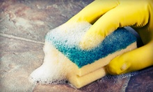$65 for Three Hours of Housecleaning from MaidPro (Up to $122 Value)
