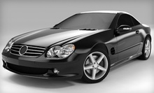 $7 for One Full-Service Car Wash at Premier Car Wash ($14 Value)
