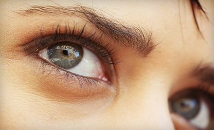 $2,779 for LASIK Eye Surgery at Clearsight Laser Center ($5,600 Value)