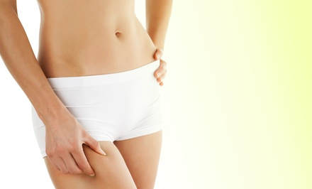 Two or Four Liquid Lipo Treatments with Optional Fat Transfer at Forever Trim (Up to 74% Off)