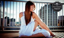 $20 for 20 Classes at Shanti Yoga Shala ($260 Value)