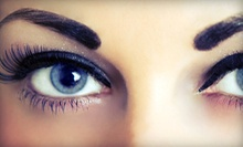Full Set of Eyelash Extensions with Option of Fillers at Xtreme Spa &amp; Salon (Up to 62% Off)