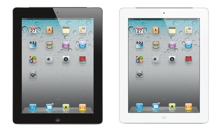 Apple iPad 2 16GB, 32GB, or 64GB WiFi + 3G Tablet (Verizon Unlocked) (Refurbished) from $199.99–$219.99