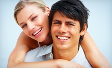 Dental Cleaning or Teeth Whitening with X-rays and Exam at Stellar Dental Care (Up to 92% Off)