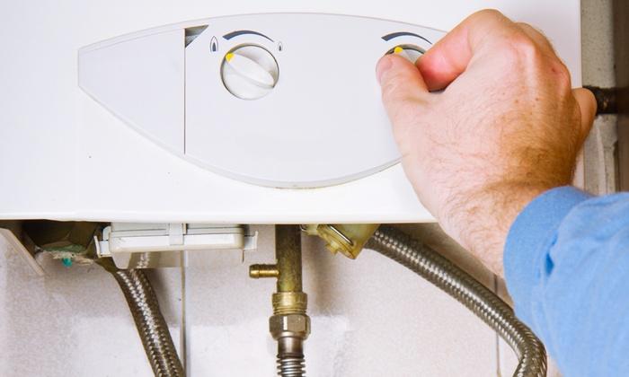 Eges ( Milano ) - Brescia: Controllo e manutenzione dello scaldabagno o della caldaia da 19,90 €