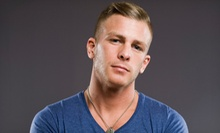 One or Three King's Haircuts for Men at Image Hair Studio (Up to 55% Off)
