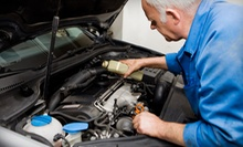 $19 for an Oil Change, Seasonal Inspection, and Tire Rotation at Cooper's Automotive ($69.25 Value)