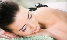 60-Minute Custom Massage or 90-Minute Custom or Hot-Stone Massage at Back in Balance (Up to 57% Off)