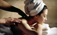 $59 for One 90-Minute Massage at Carolina School of Massage & Wellness Center (Up to $130 Value)