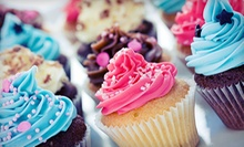 Birthday Party for Up to Eight or $10 for $20 Worth of Cupcakes and Treats at Cupcake Castle